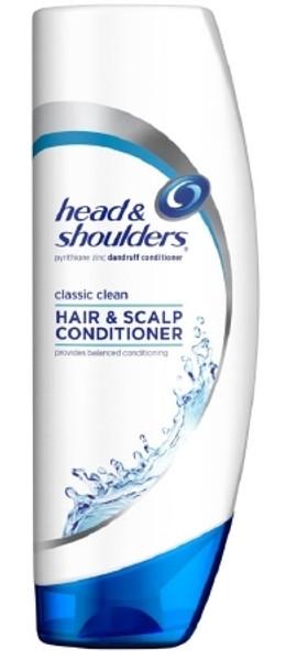 Hair Conditioner Head & ShouldersClassic Clean Bottle