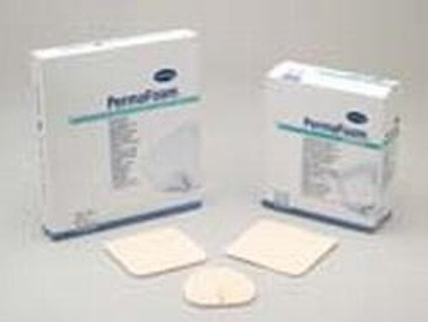 Hartmann PermaFoam Foam Dressing 5