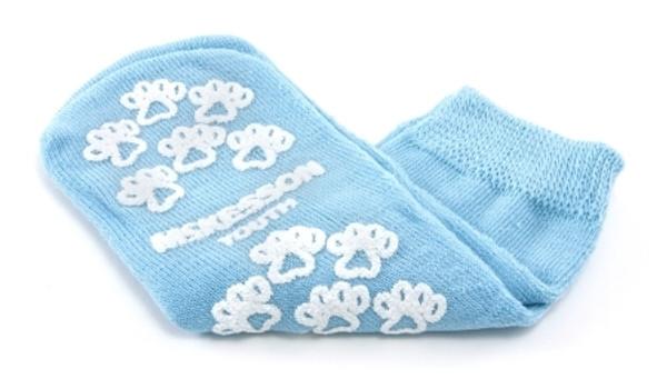 McKesson Terries Slipper Socks