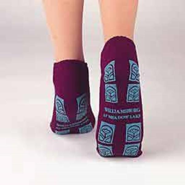 Principle Business Enterprises TredMates Slipper Socks 1