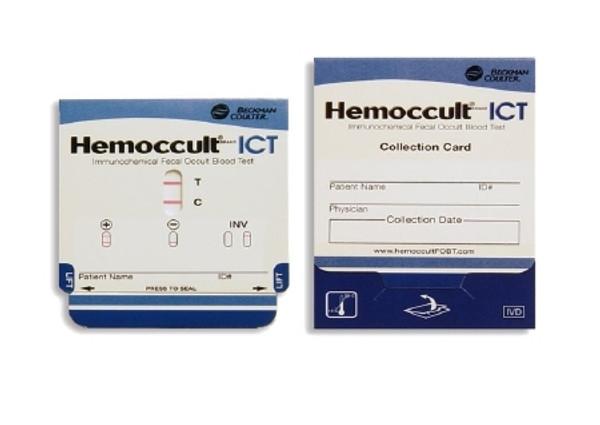 Beckman Coulter  Hemoccult Rapid Diagnostic Test Kit
