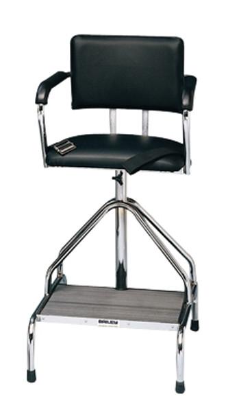 adjustable highboy whirlpool chair belt