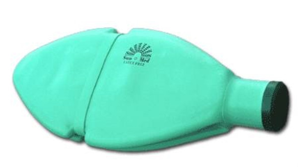 Sun Med Breathing Bags / Test Lung