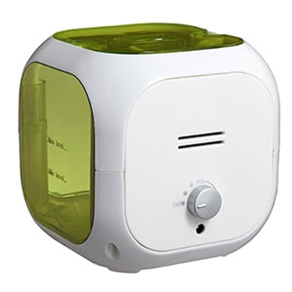 Cube Mate Cool Mist Humidifier and Aromatherapy Diffuser