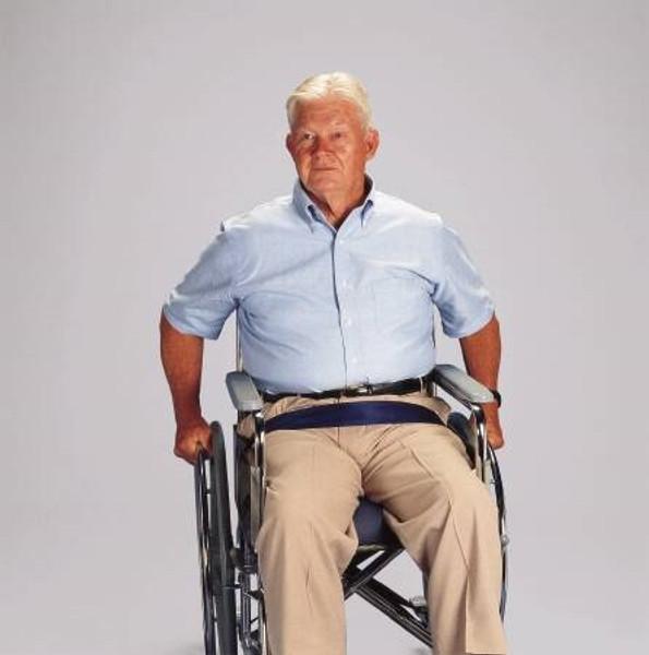 Posey Wheelchair Safety Belt 1