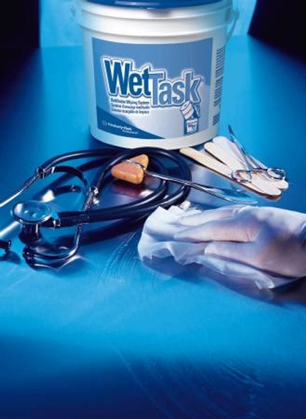 Surface Disinfectant Wet Task