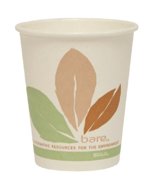 Solo Bare Drinking Cup