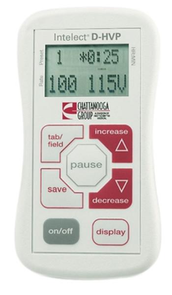 Intelect D-Hvp - Portable Digital Hi-Volt Stimulator