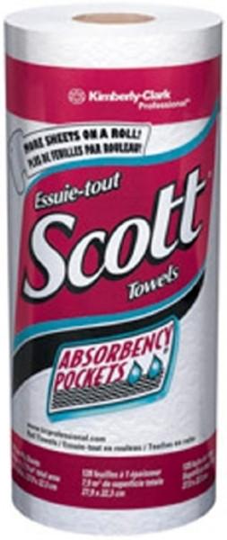 Kimberly Clark Scott Kitchen Paper Towel