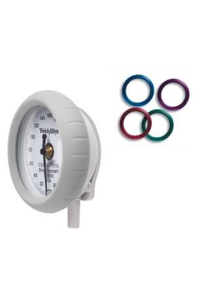DuraShock Aneroid Sphygmomanometer, Bronze Series - Adult