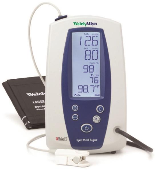 Welch Allyn Vital Signs Monitor