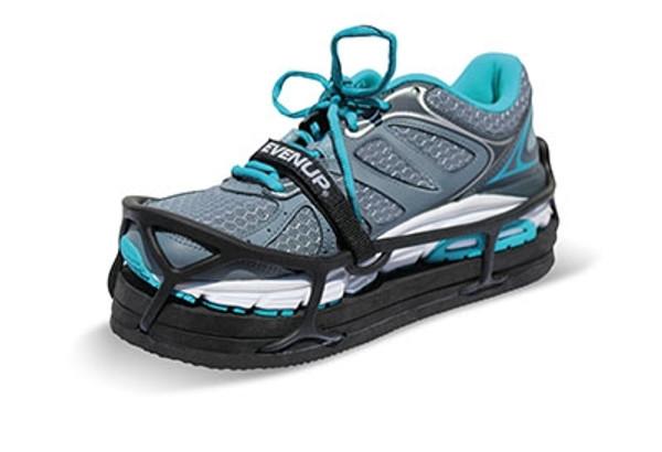 evenup shoe leveler