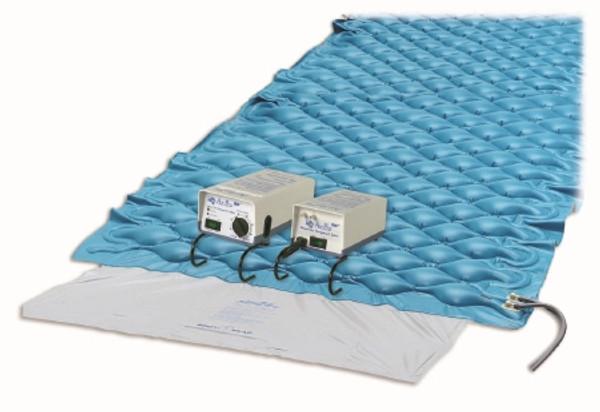 Blue Chip Medica Air-Pro Mattress Overlay System