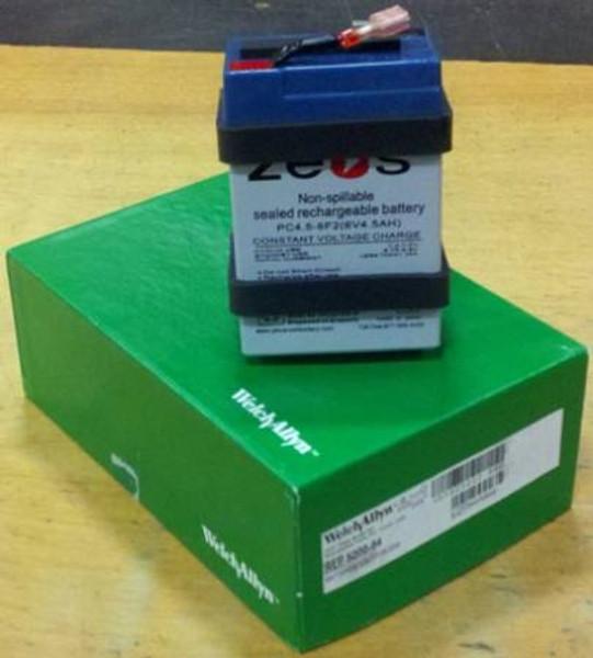 Lead Acid Battery - 6 Volt