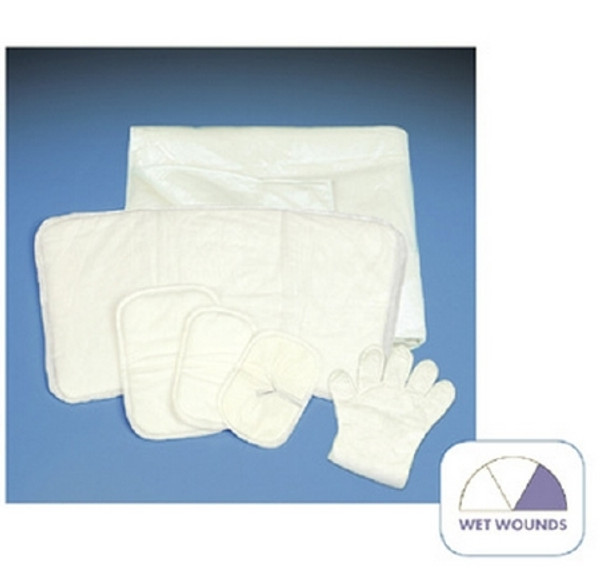 Absorbent Wound Dressing Sofsorb Cellulose