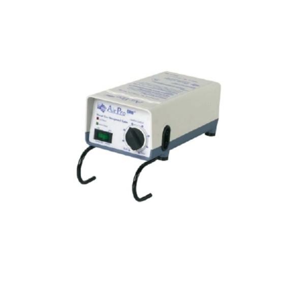 Alternating Air Pressure Mattress Pump Air-Pro Elite Pump Model