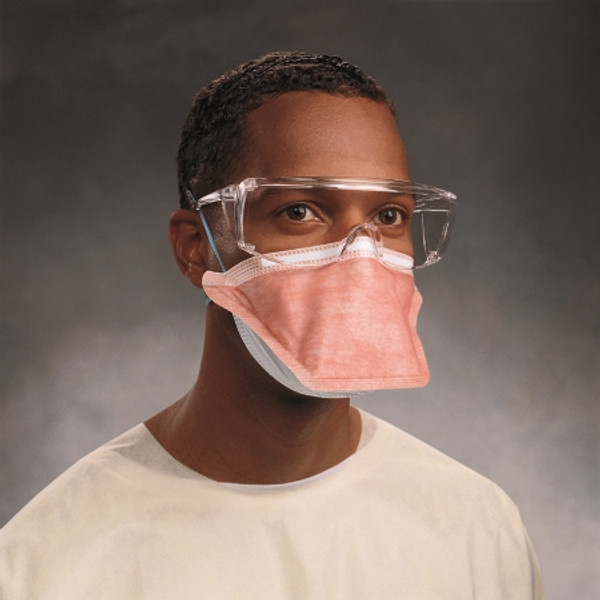Halyard FluidShield PFR95 N95 Particulate Respirator / Surgical Mask