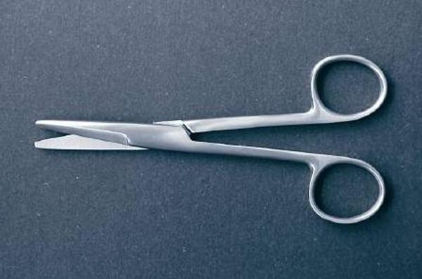 mckesson performance mayo dissecting scissors