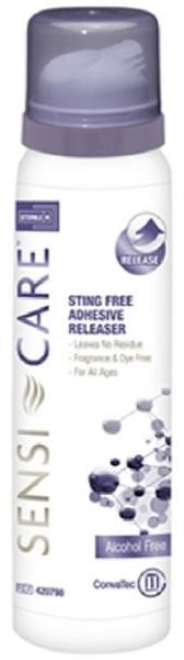 Adhesive Releaser Sensi CareSpray