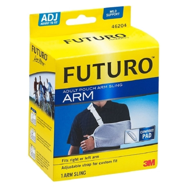 3M FUTURO Adult Pouch Arm Sling