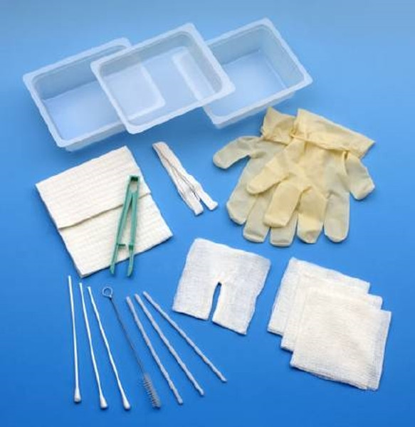 Tracheostomy Care Kit Sterile