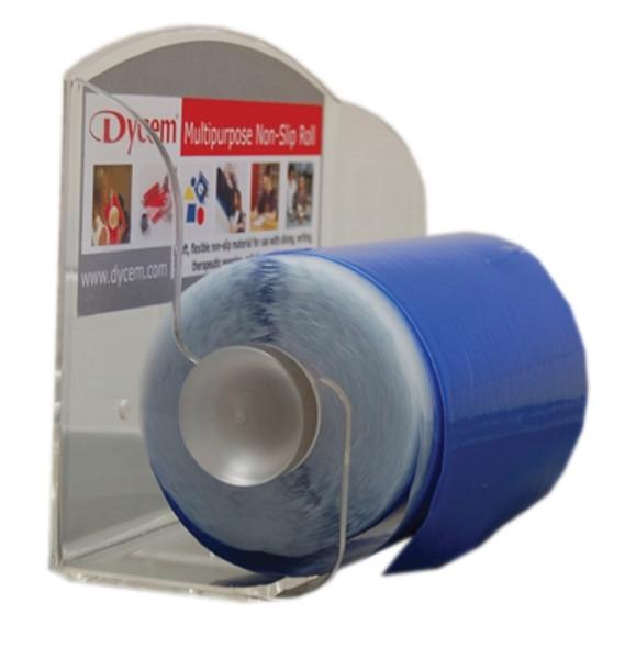 dycem nonslip material dispenser