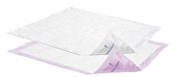 Attends Supersorb Breathables All-In-One Underpads