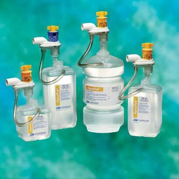 Prefilled Nebulizer Aquapak