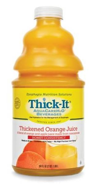 Orange Thick-It, Aquacare H20 - 32 oz.