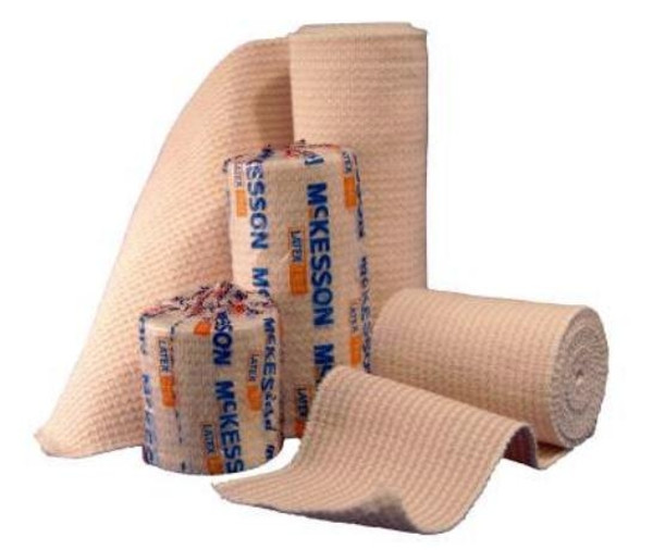 Medi-Pak Knit Elastic Bandages - Premium