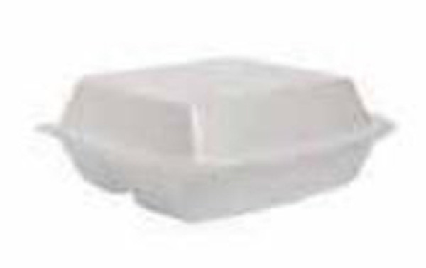Saalfeld Redistribution Spring Grove Carryout Container
