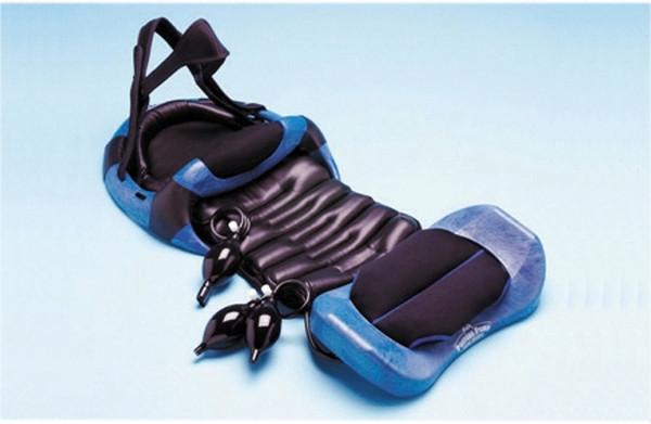 posture pump 4100 full spine cervical combo unit