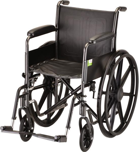 """Wheelchair Stl 16"""""""