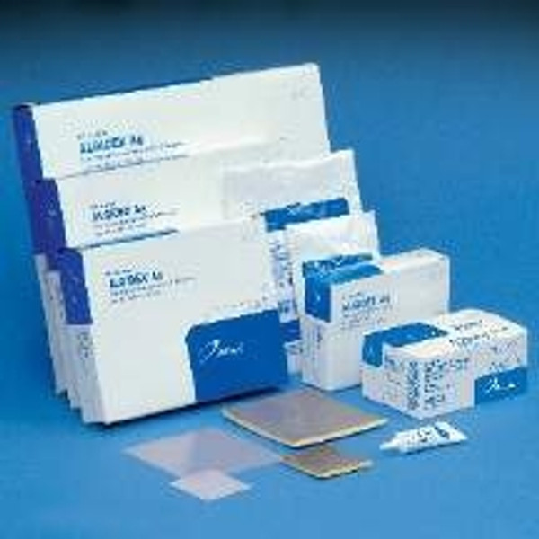 Silver Paste Dressing Algidex Ag Sterile