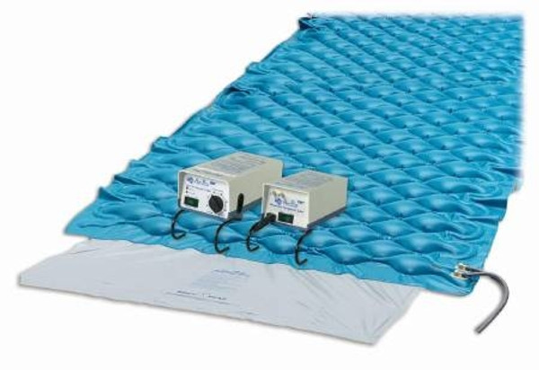 Air Pro Mattress Overlay, Pad Solo