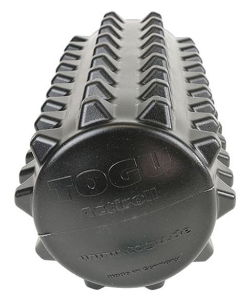 actiroll spiked massage roller short 12 x 5