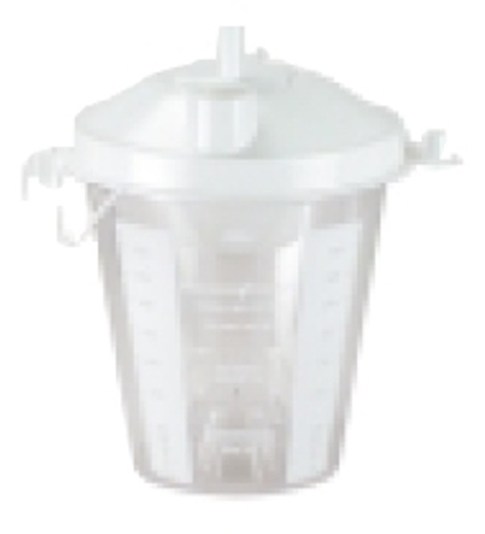 Precision Medical Suction Canister