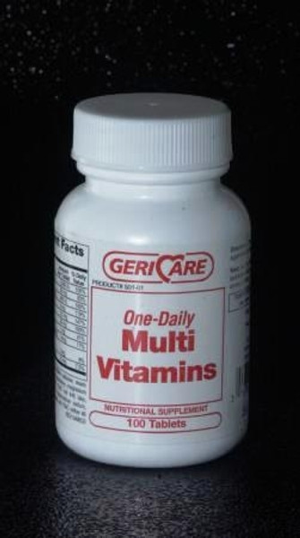 one-daily multi vitamins
