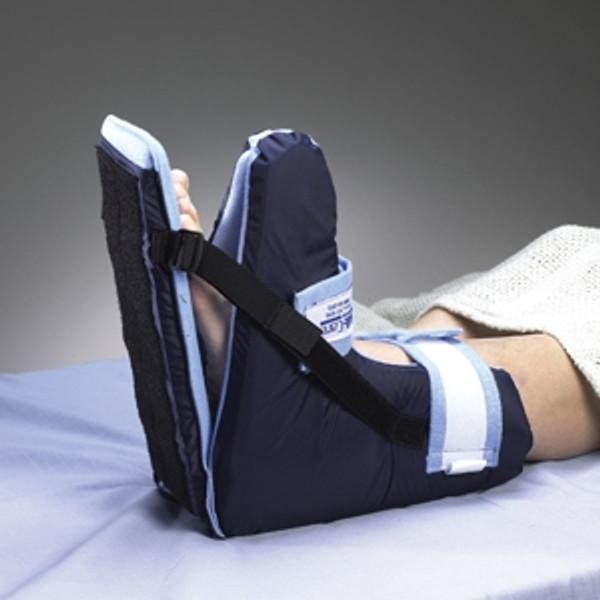 Adjustable Heel-Float