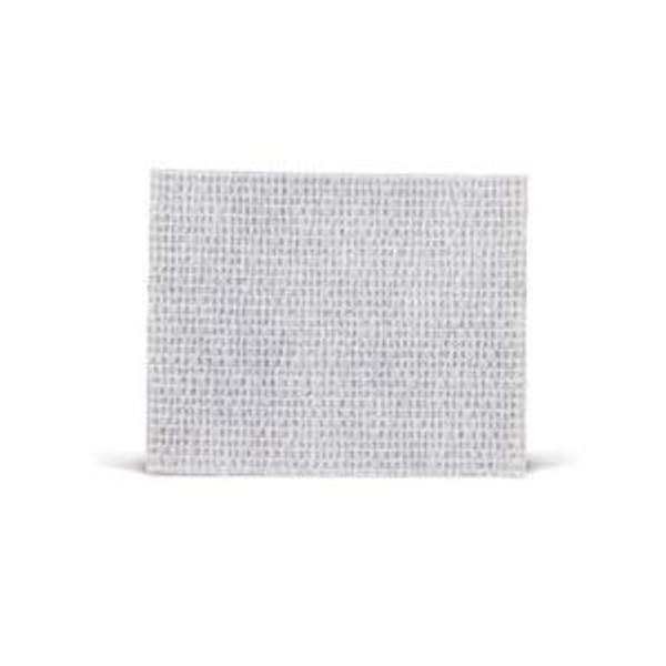 """AQUACEL Ag Hydrofiber Burn Dressing with Silver 5"""" x 4"""" (Professional Use) - 5 Each / Box"""