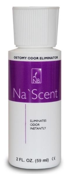Ostomy Appliance Deodorant Na'Scent