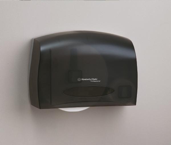Bath Tissue Dispenser In-Sight