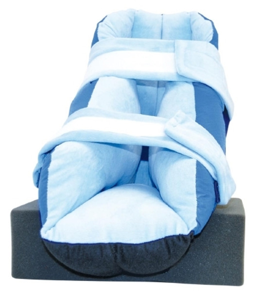 Skil-Care Super Soft Heel Protector with Anti-Rotation Wedge
