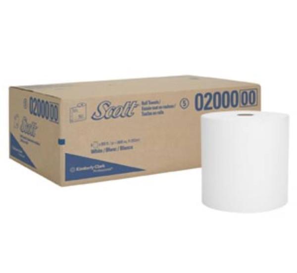Paper Towel Scott
