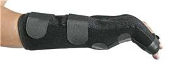 Ankle / Foot Orthosis Alimed Small Size Female Left Foot