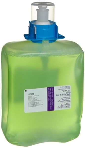 GOJO FMX-20 Shampoo and Body Wash