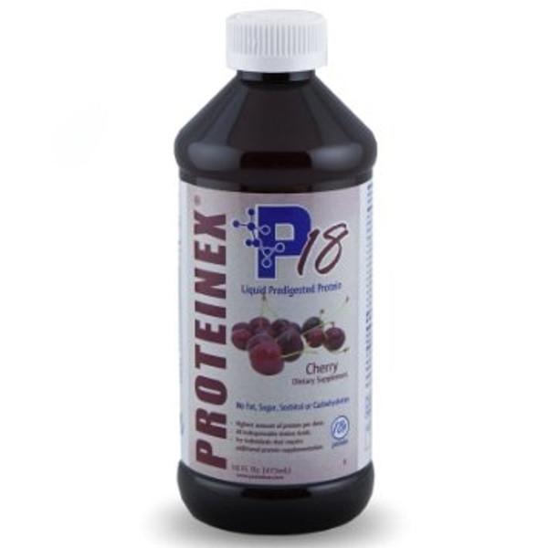 Lloren Pharmaceuticals Proteinex Oral Protein Supplement 2