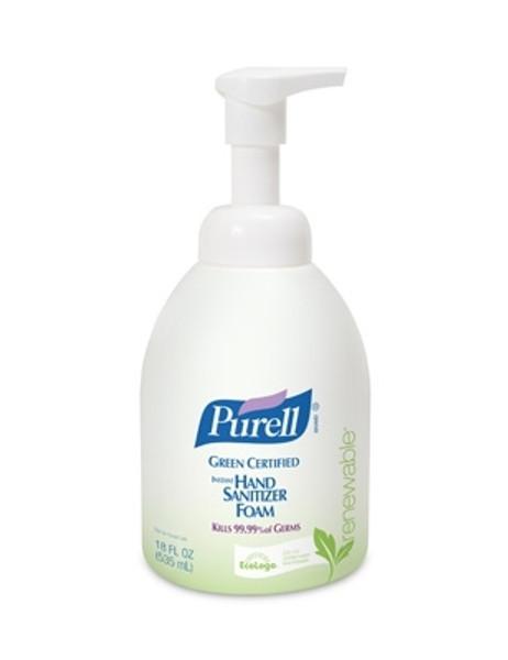 Hand Sanitizer Purell