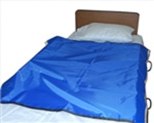 30-Degree Bed Bolster System with Slider Sheet & 24ðððððð/34ðððððð Wedges