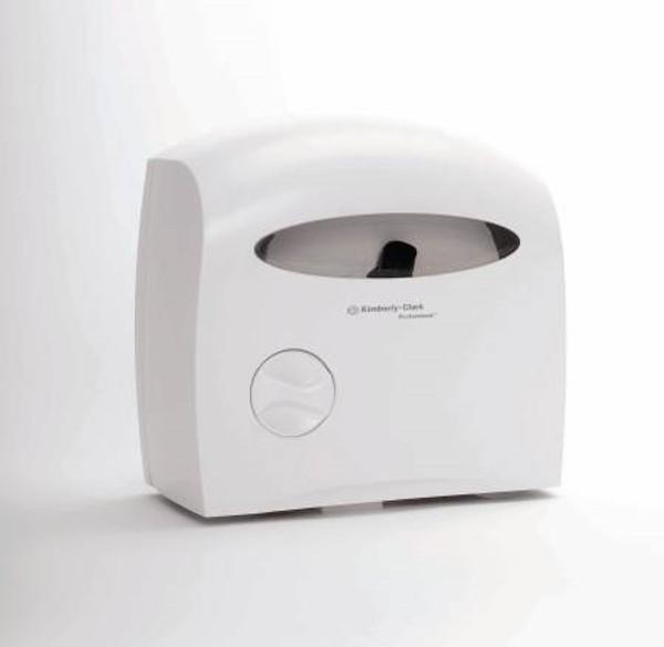 Toilet Tissue Dispenser JRT